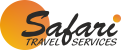 Safari Travel Services logo